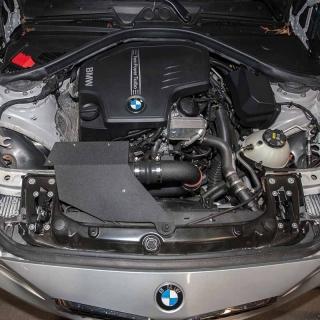 Borla | Axle-Back Exhaust S-type - Impreza 13-16 / Crosstrek 13-17