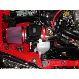 RallyArmor | Mud Flap Red Logo - WRX Hatch 11-14 / STI Hatch 08-14