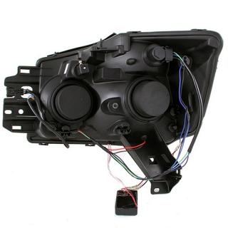 Husky Liners | 3rd Seat Floor Liner - Infiniti QX60 / Pathfinder 2014-2019