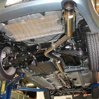 Husky Liners | Front Floor Liners - Toyota Highlander 2008-2013