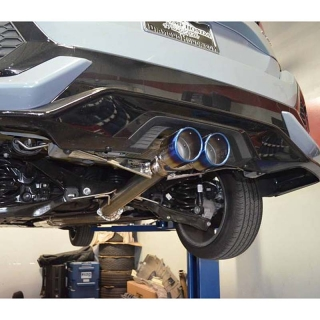 Husky Liners | Tapis de coffre - Chrysler 300 / Dodge Charger 2011-2019