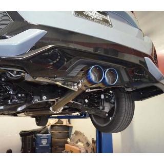 Husky Liners | Trunk Liner - Chrysler 300 / Dodge Charger 2011-2019