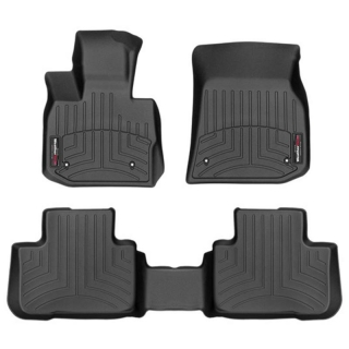 Husky Liners | 2nd Seat Floor Liner - Enclave/ Traverse/ Acadia 2009-2017