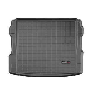 Husky Liners | 2nd Seat Floor Liner - Cadillac / Chevrolet / GMC 2007-2014