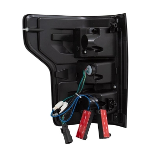 Husky Liners | Center Hump Floor Liner - F-250-350 (Std. Cab) 11-16