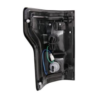Husky Liners | Tapis Avant Central - Silverado/ Sierra Cabine Standard 14-19