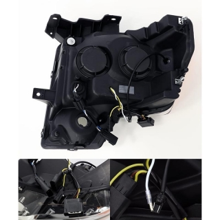 Hawk | HPS Brake Pads REAR