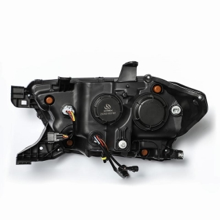 Hawk   HPS 5.0 REAR Brake Pads