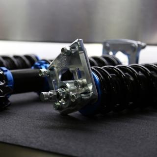 KW Suspensions   Coilover Kit V3 -