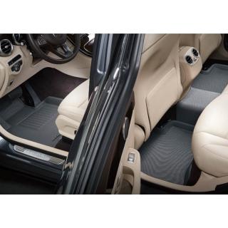 WeatherTech | FRONT Floor liners - BMW 328XI / 335XI 2007-2012