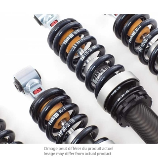 StopTech Sport Slotted & Drilled Front Rotor - Sold individually