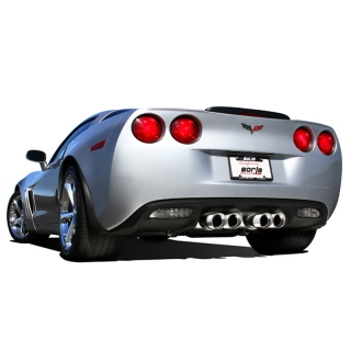 StopTech | Street Select Brake Pads REAR - Vibe / tC / xB / Matrix / Yaris