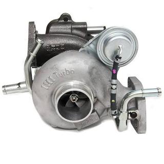 TURBOSMART | External Wastegate Gen-V WG45 Hyper-Gate45 7psi