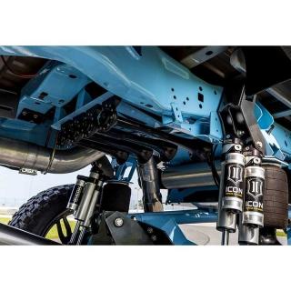 K&N   Typhoon Performance Air Intake System - G70 / Stinger