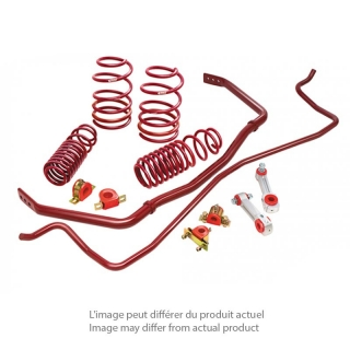EBC Brakes | Yellowstuff Brake Pads Front - Viper / GT-R / Model 3