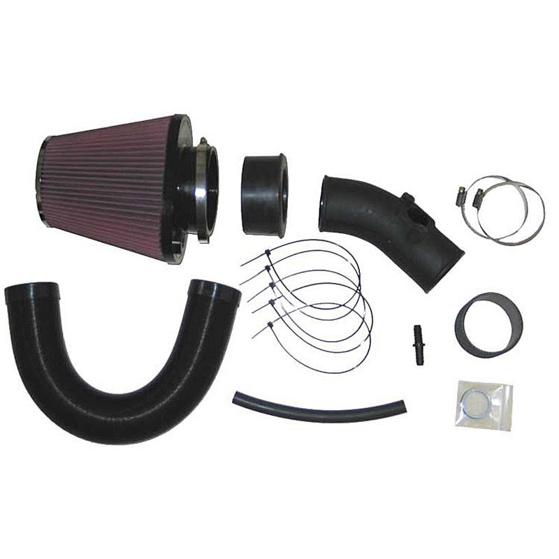 K&N Spray Nettoyant Synthétique Pour Filtre - 32oz