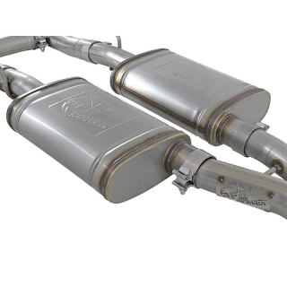 K&N | Performance Air Intake System - Viper V10 8.3L
