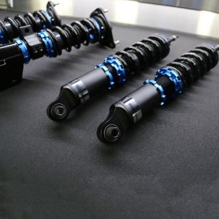 K&N | Performance Air Intake System - Nitro / Liberty V6 3.7L