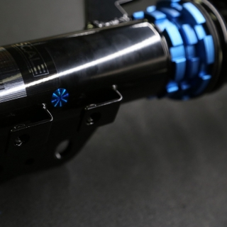 K&N | Performance Air Intake System - Cherokee 2.4L