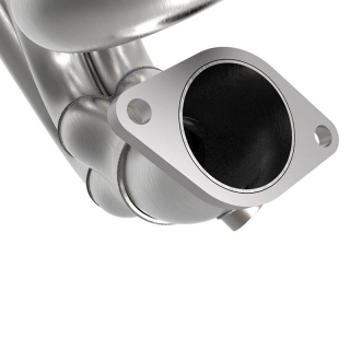 Flowmaster   Outlaw Extreme Series Cat-Back Exhaust System - F-150 V8 4.6L / 5.0L / 5.4L