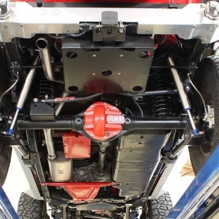 COBB | STAGE 3 POWER PACKAGE DSG FLASH - JETTA GLI ( A7 )
