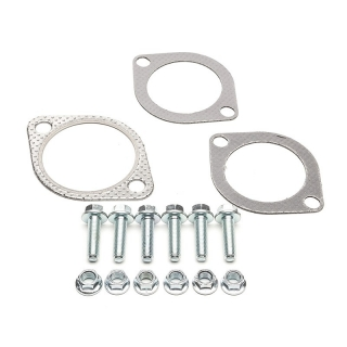 CTS Turbo | 4″ INTAKE WITH 6″ VELOCITY STACK - SUPRA