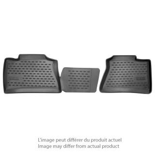 "Corsa | Exhaust Tip Kit - Single 4.0"" Polished Pro-Series Tip Kit Golf GTI MK6 2.0T"