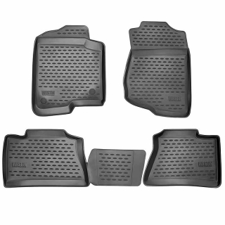 "Corsa | Exhaust Tip Kit - Twin 3.5"" Polished Pro-Series Tip Kit Audi S4 / S5 B8"