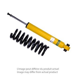 COYOTE | Wheel Spacer 31.75mm / 77.8mm / 6x139.7 / 12x1.25