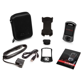 CTS TURBO | 3.0T V6 DUAL PULLEY UPGRADE KIT (BOLT-ON, 180MM)