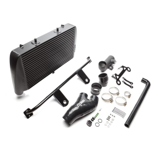 CTS TURBO | 3.0T V6 DUAL PULLEY UPGRADE KIT (BOLT-ON, 187MM)