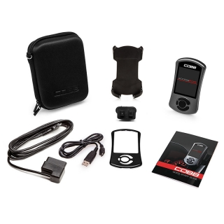 CTS TURBO | 3.0T V6 DUAL PULLEY UPGRADE KIT (PRESS-ON, 180MM)