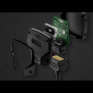INJEN | PF Series - Air Intake System - Dakota V8