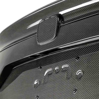 WeatherTech | Cargo / Trunk Liner - Cadillac CT5 2020