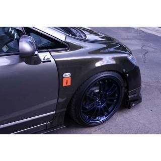 WeatherTech | Front & Rear FloorLiner Kit - Cadillac CT5 2020