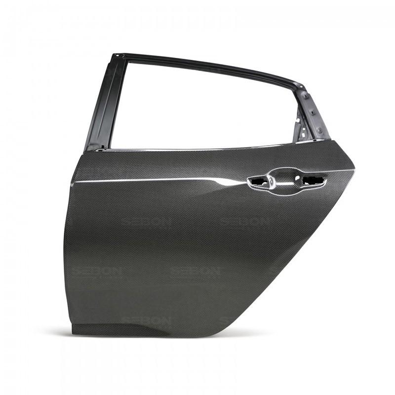 WeatherTech Front & Rear FloorLiner Kit