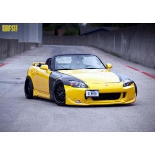 EBC Brakes | Yellowstuff Brake Pads Avant - tC / Celica