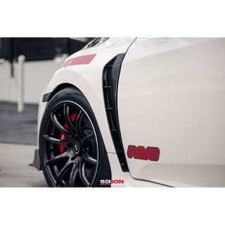 WeatherTech | Rear FloorLiner - Buick Encore GX (FWD) 2020