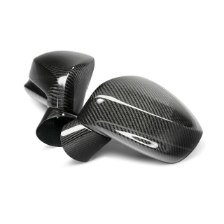 ANZO | LED Taillights Red / Clear -