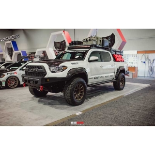 Vibrant | Stainless Steel T-Bolt Clamps (Pack of 2) - Clamp Range: 1.75-2.1