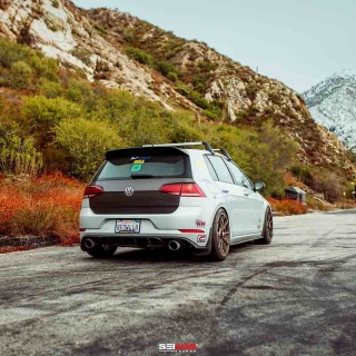 Vibrant | Stainless Steel T-Bolt Clamps (Pack of 2) - Clamp Range: 3.28-3.60