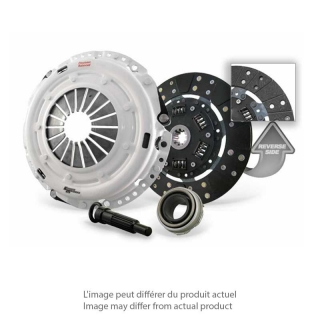ANZO | Projector Headlights w/ Plank Style Switchback Black w/ Amber