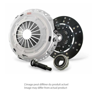 ANZO | Projector Headlights w/ Plank Style Chrome -