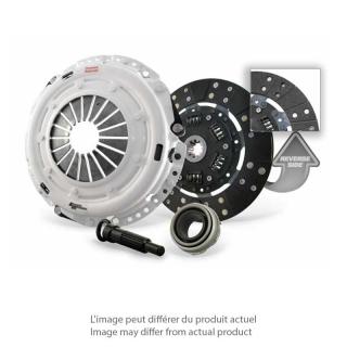 Spyder | Projector Headlights - Light Bar DRL - Chrome