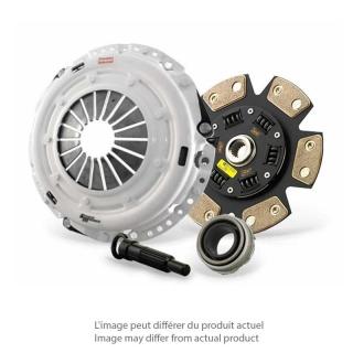 EBC Brakes | Yellowstuff Brake Pads Front - Chrysler / Dodge / Jeep / Mitsubishi