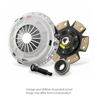 EBC Brakes | Yellowstuff Brake Pads Rear - XC90