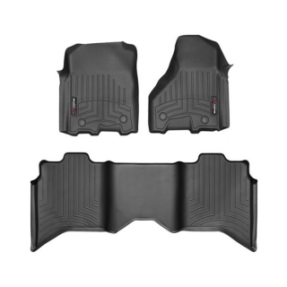 EBC Brakes | Yellowstuff Brake Pads Avant - LX570 / Land Cruiser / Sequoia / Tundra