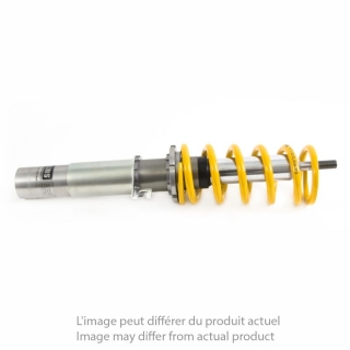 WeatherTech | Front & Rear FloorLiner Kit - Volvo S60 / V60 11-18