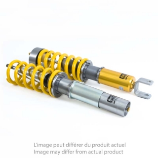 WeatherTech | Rear FloorLiner - Volvo S60 / V60 2019-2020