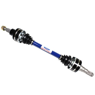 WeatherTech | Rear FloorLiner (2nd row) - Outlander 2007-2020